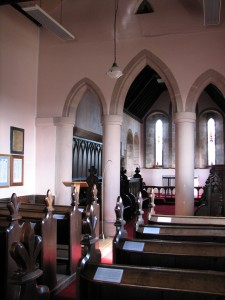 Eng 2010 St. Cuthbert interior