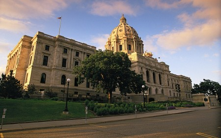 MN State Capital