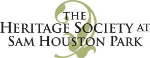 Heritage Society at Sam Houston Park