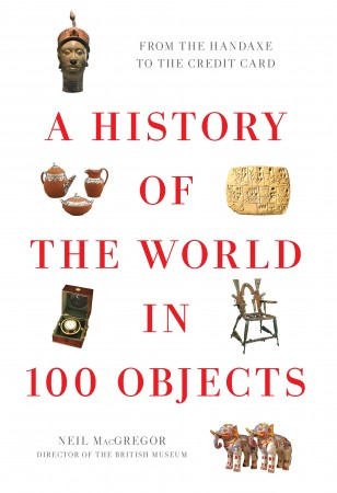 History of the World in 100 Objects Cover