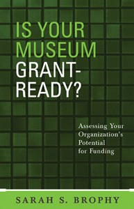 Is+Your+Museum+Grant-Ready