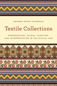 Textile Collections Book Cover